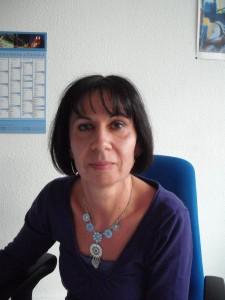 PRINSAC Pascale - Assistante du service Electrification