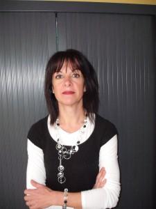 PASTION Sylvie - Assitante administrative