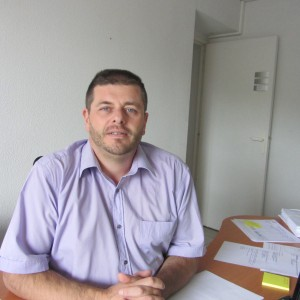 COLOMBAN Fabrice - Comptable