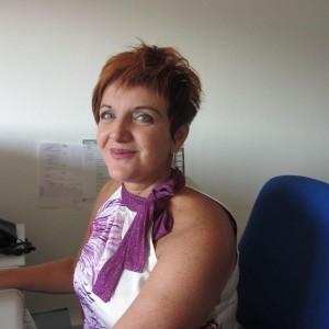 LALANDE Sandrine - Directrice Générale Adjointe