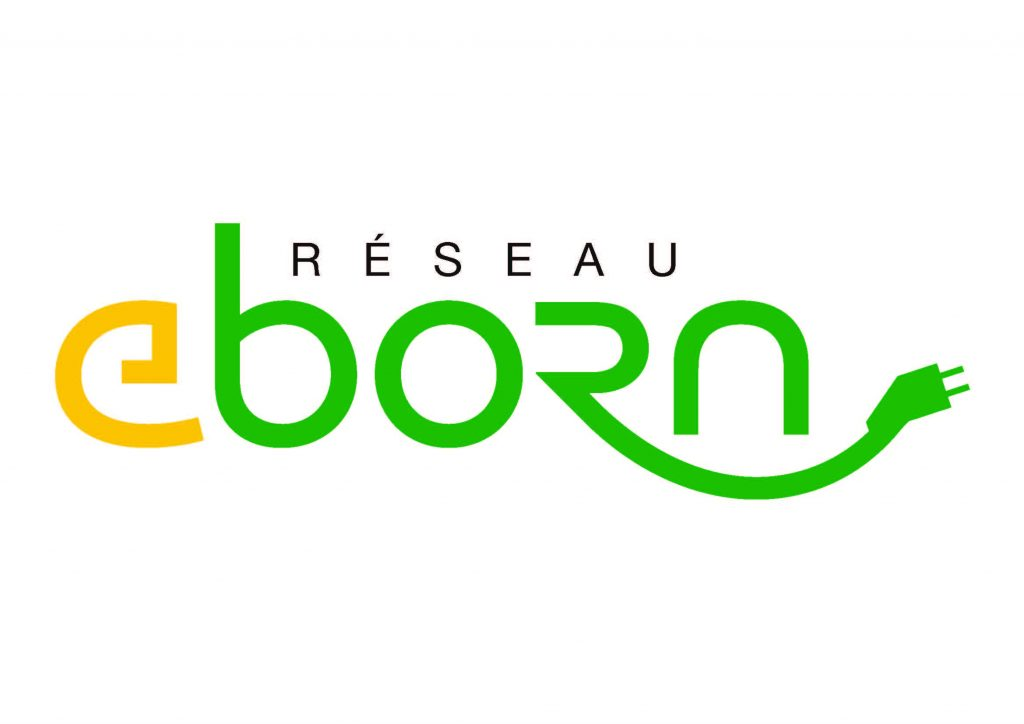 Logo réseau Eborn 2016