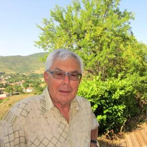 Gérard Chapuis