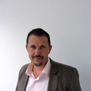 Olivier Amrane