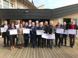 Travaux d'économies d'énergie : 10 communes ont été récompensées