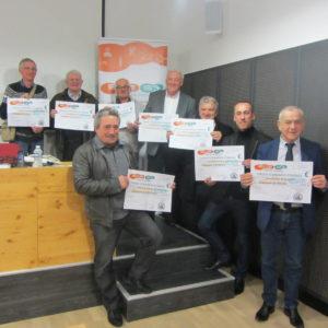 Economies d'énergie : 10 communes récompensées