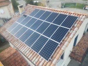 Les activités photovoltaïques du SDE 07 montent en puissance