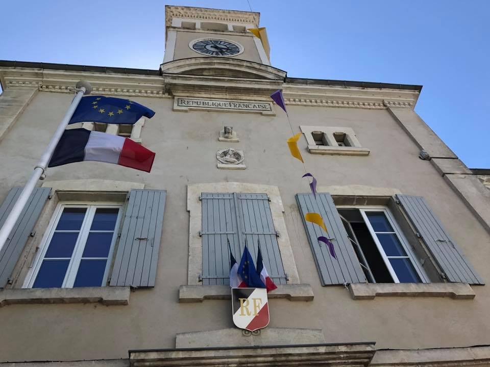 Alba mairie