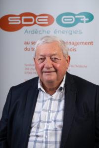 GENEST Jacques-Coucouron