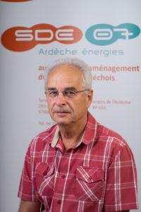 LEYNAUD Jean-SIE Privas