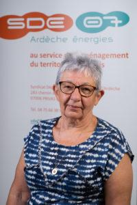 PEYRACHE Agnès-Vernosc les Annonay