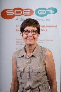 SCHERER Antoinette-Annonay