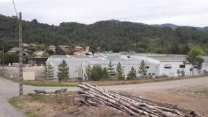 Photovoltaïque : 4 générateurs supplémentaires pour Ardèche des Sources et Volcans