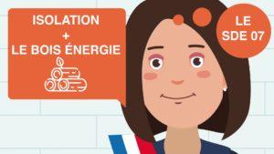 Compétence bois-énergie : tout comprendre en 2 minutes