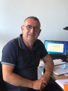 MARCHAL Benoit-Concessions et mission Sécurité-Environnement